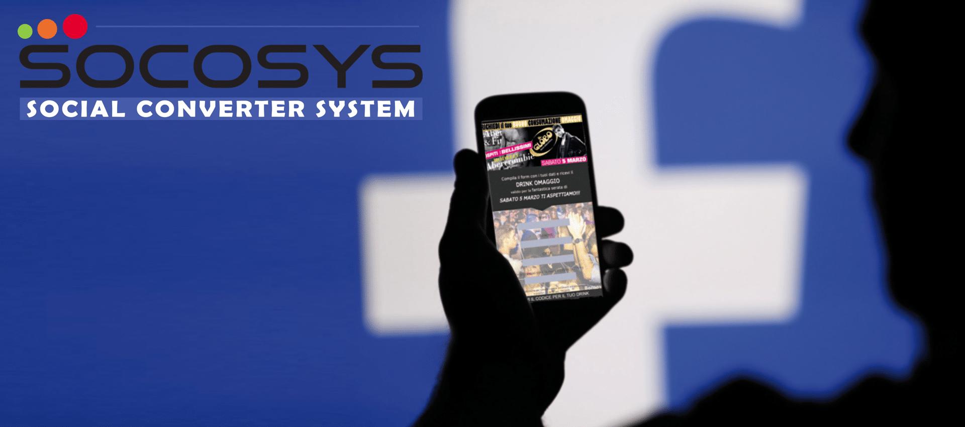 agicoom web social converter system
