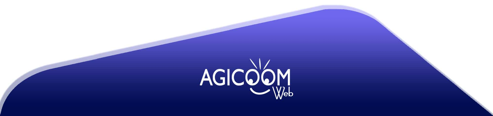 agicoom web sito sicuro gdpr footer